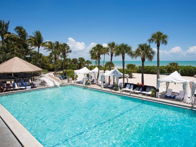 Sun Dial Resort