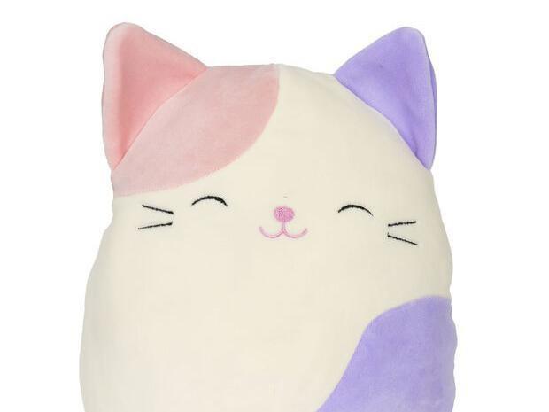 Charlotte the Calico Cat Squishmallow