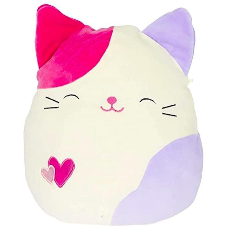 Tiffany the Calico Cat