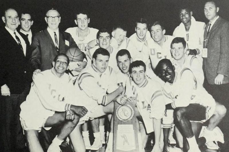 1964-65 UCLA Bruins