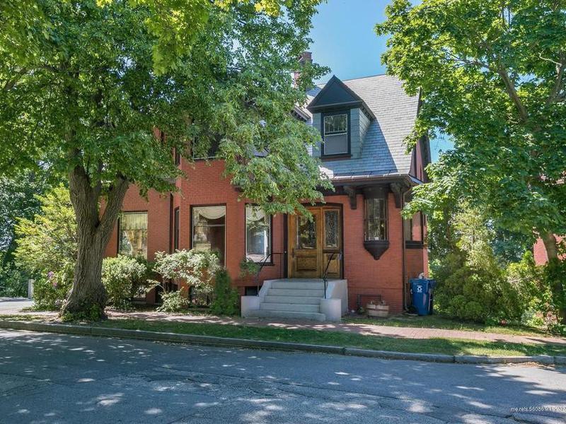$1 million home in Portland, Maine