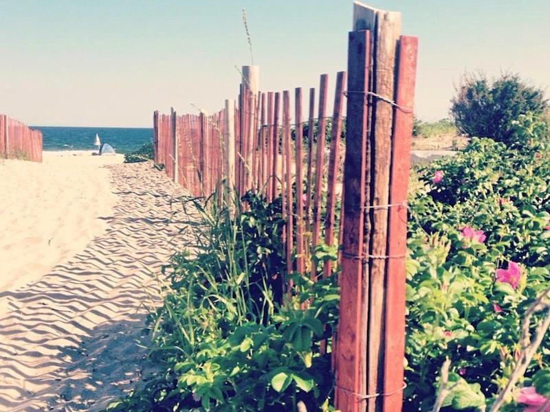Watch Hill Beach