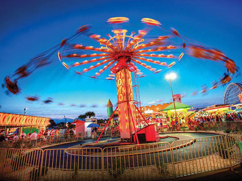 Family Kingdom Amusement Park