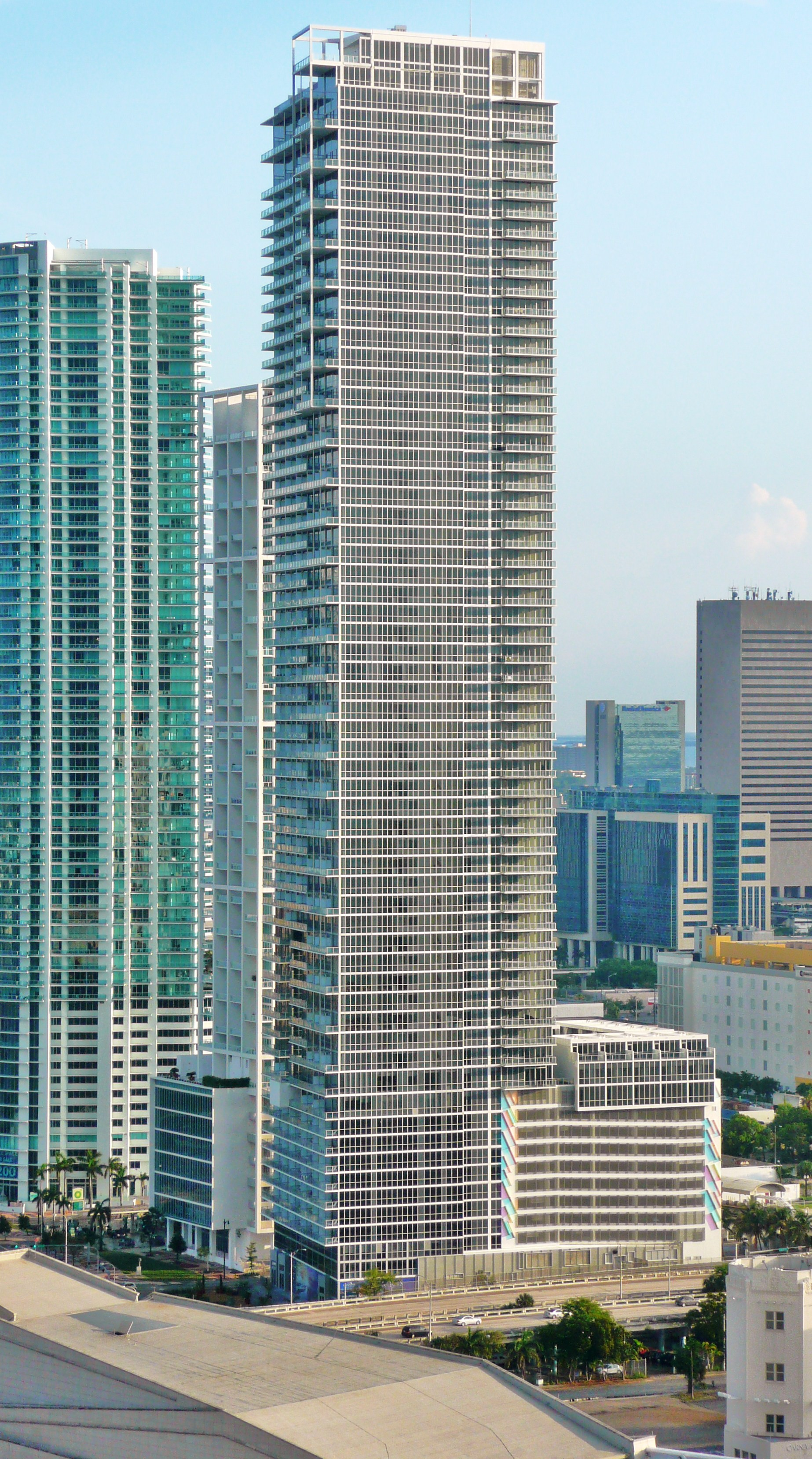 The Marquis Miami