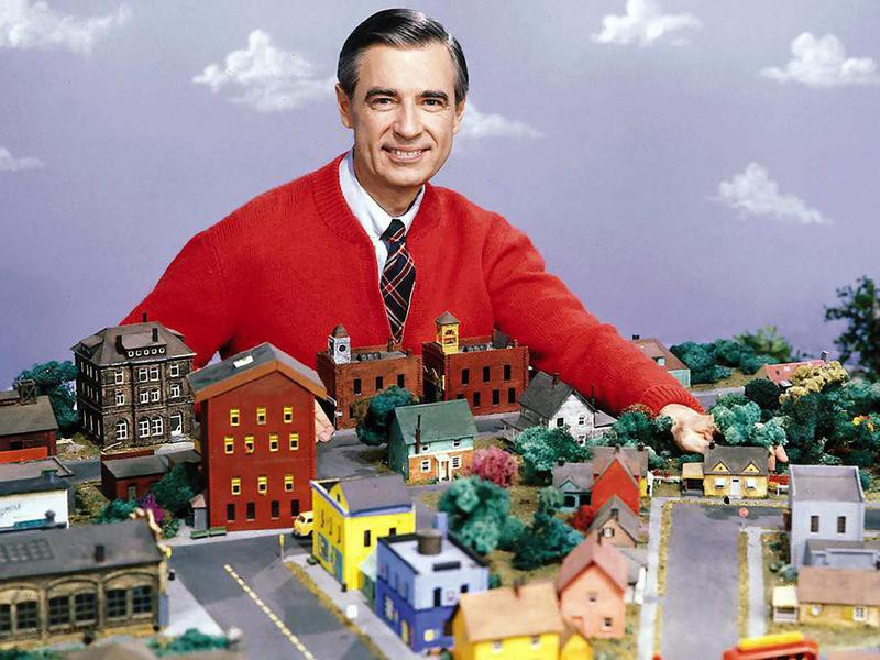 Fred Rogers Company