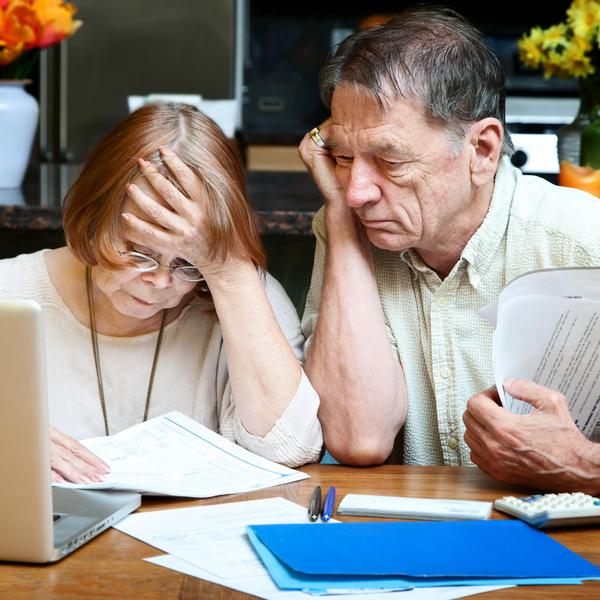 16 Financial Flubs That Can Wreck Your Retirement