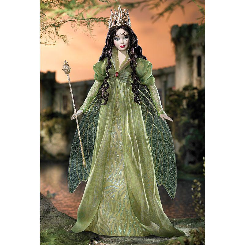 Faerie Queen Barbie