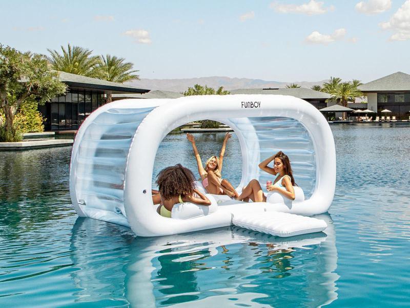 Instagram-worthy pool floats of summer 2021