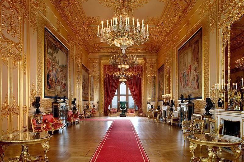10. Windsor Castle