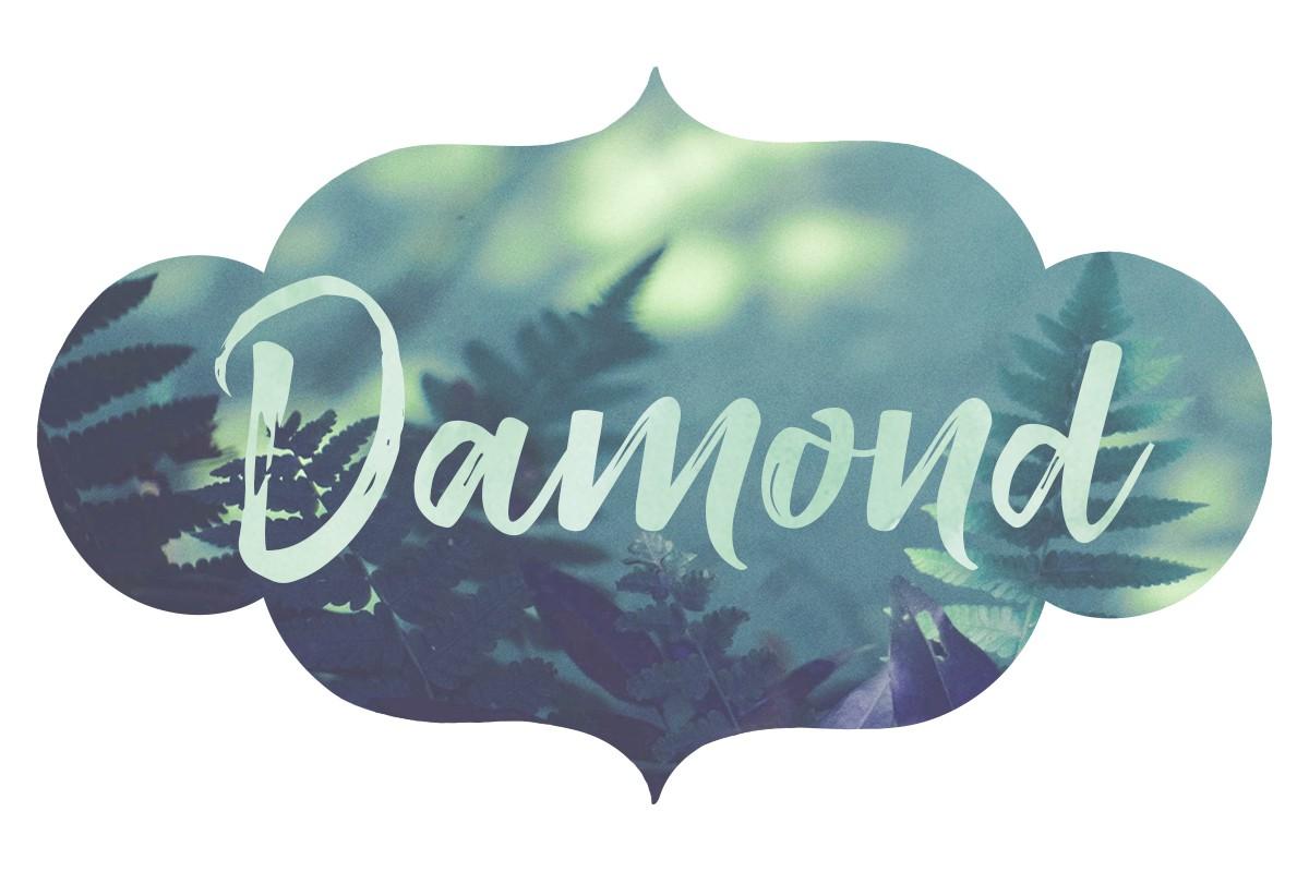 Damond