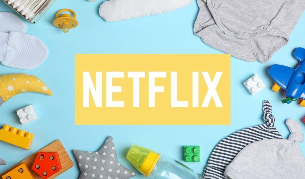 Bad Baby Names: Netflix