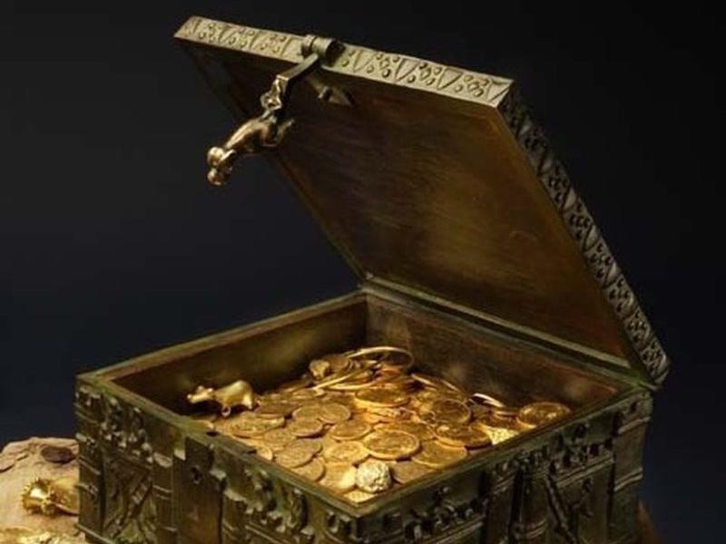 Fenn's Treasure