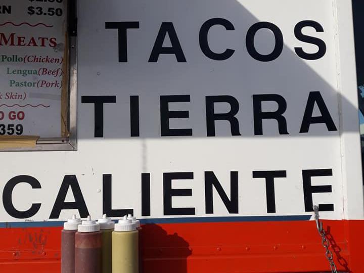 Tacos Tierra Caliente