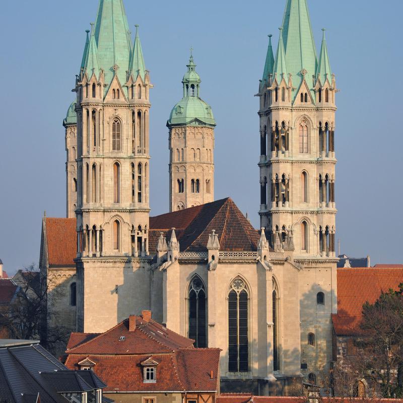 Cathedral of Naumburg