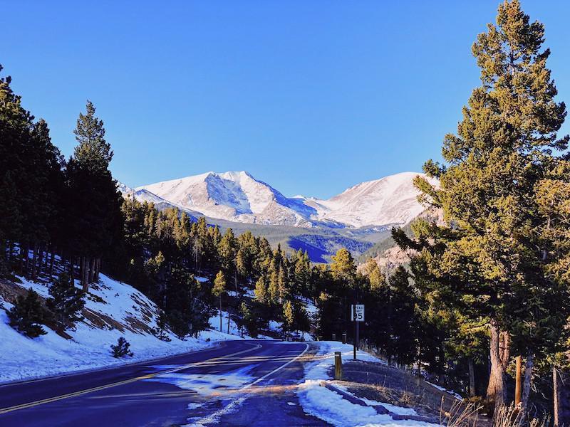 Rocky Mountain - Present
