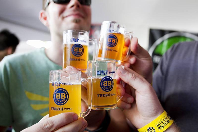 Boise Brewing