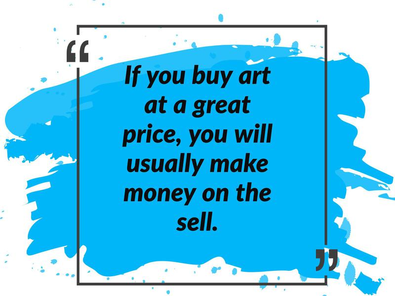 art trade