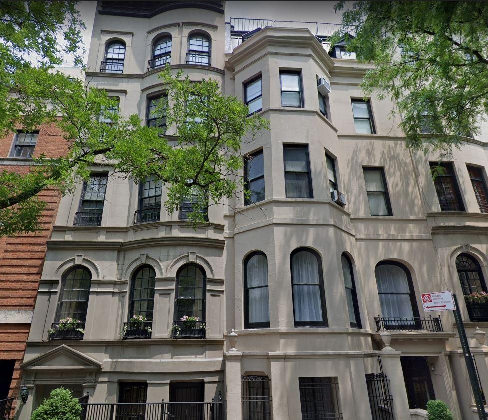 Gwyneth Paltrow's childhood home