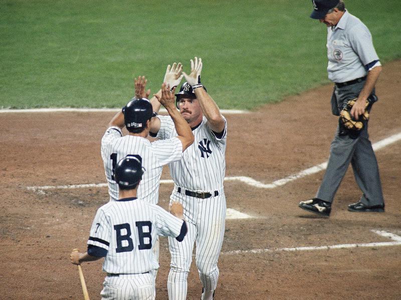 1995 Yankees