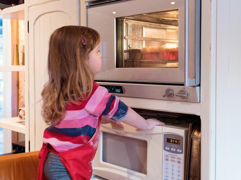 microwave funny white lies