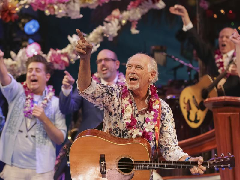 24 Facts About Jimmy Buffett's Sun-Drenched Career | Work + Money