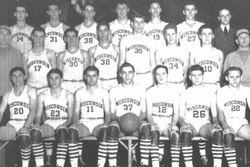 1940-41 Wisconsin Badgers