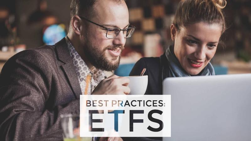 Buy ETFs
