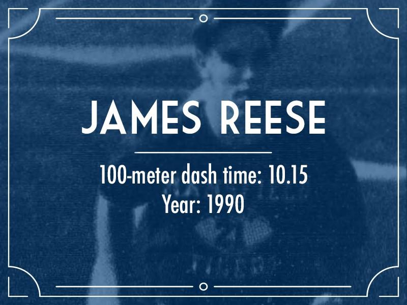 James Reese