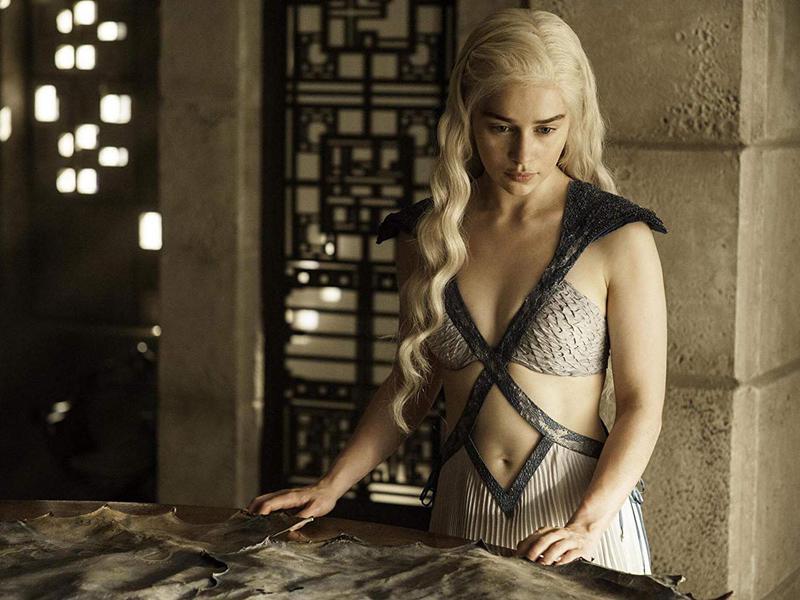 Daeneryes