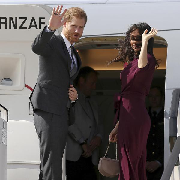 Inside 'Megxit': How and Why Meghan Markle and Prince Harry Are Stepping Away From Their Duties