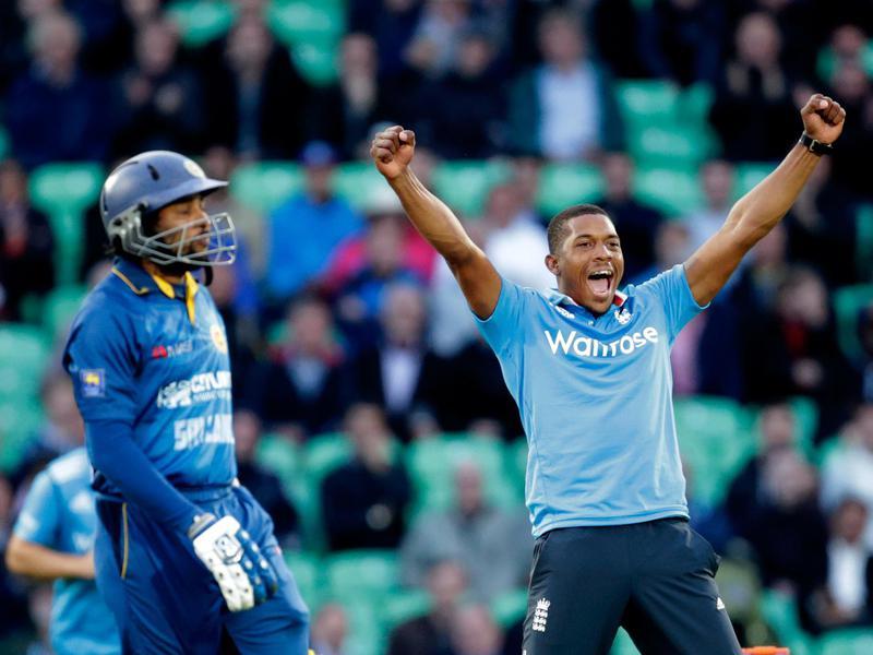 England vs. Sri Lanka
