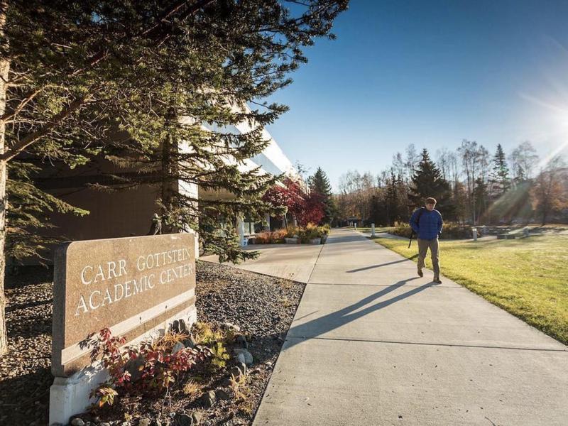 University of Alaska, Southeast