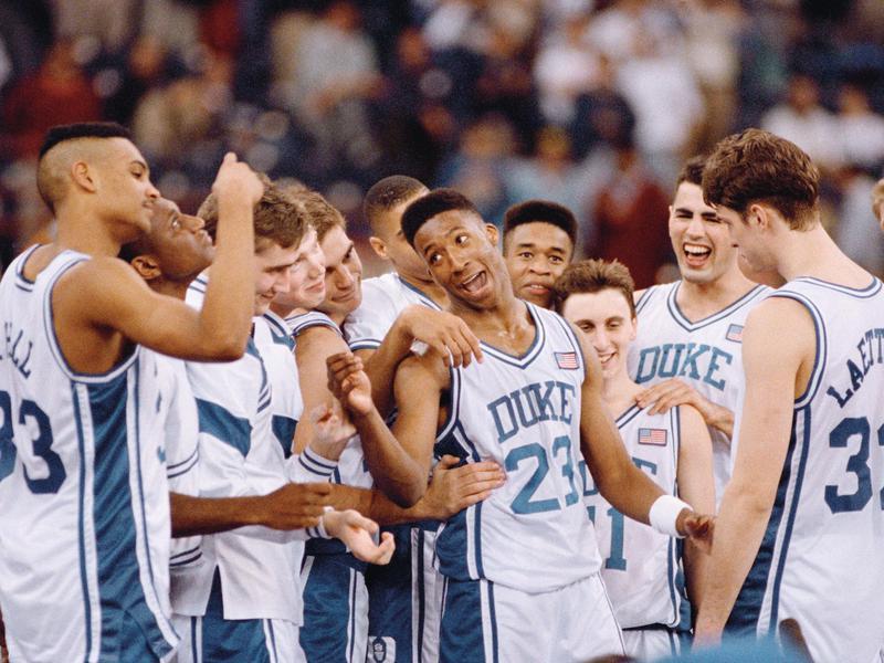 1990-91 Duke Blue Devils