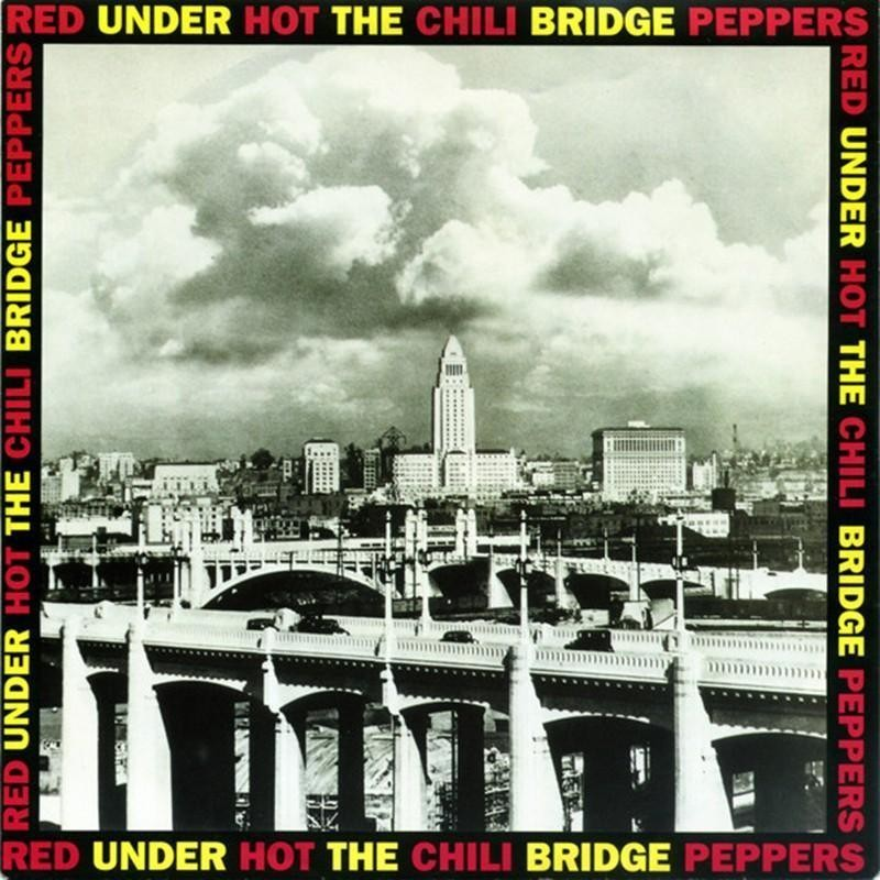 """Under the Bridge"""