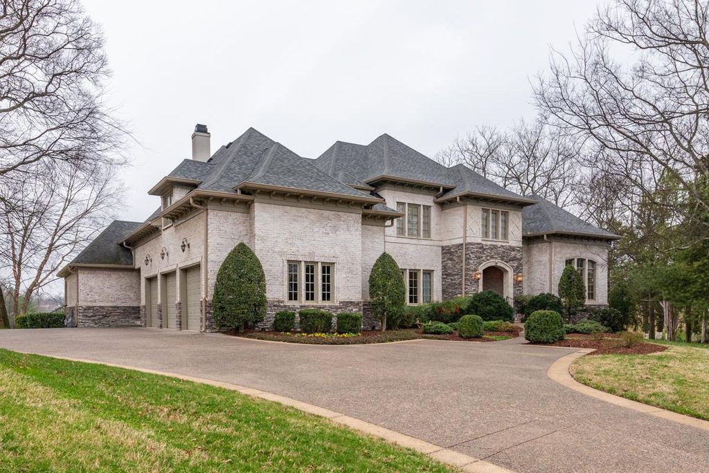 Carrie Underwood's house
