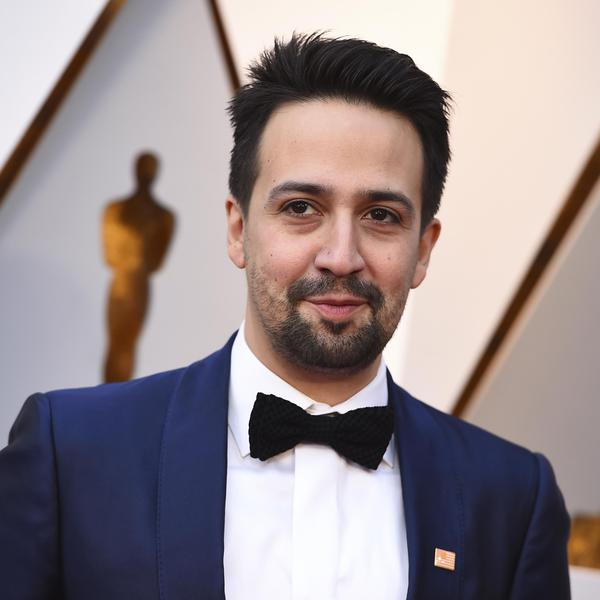 "How ""Hamilton"" Creator Lin-Manuel Miranda Capitalized on His Shot"