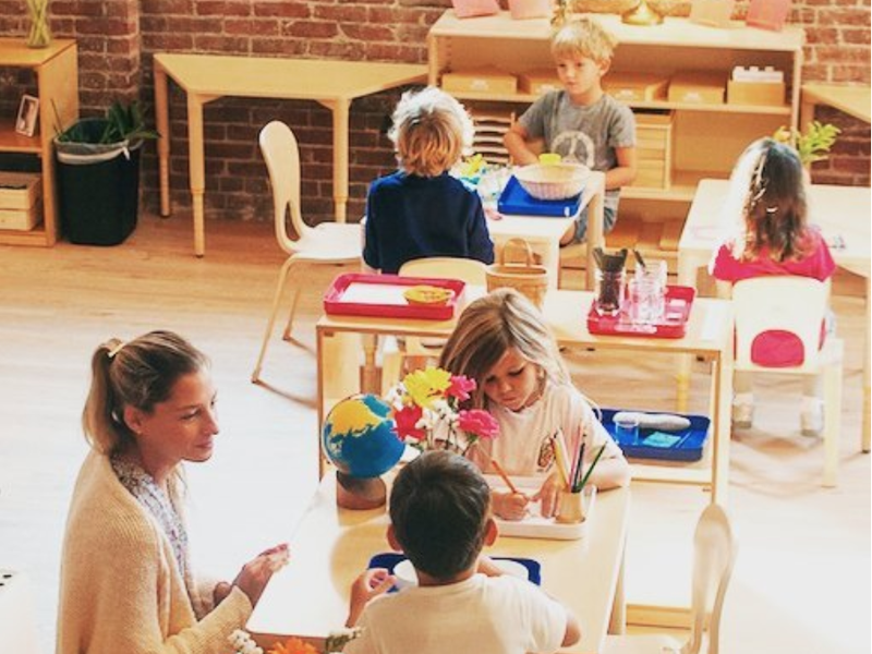 Kingsley Montessori