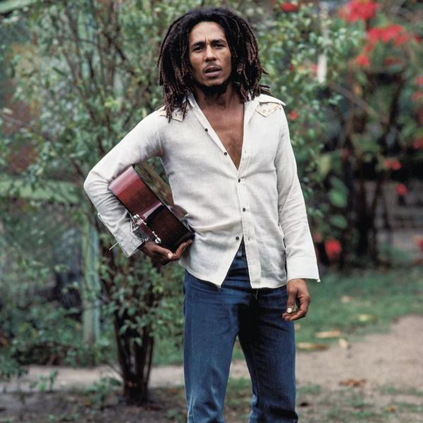 These Rare Bob Marley Photos Show the Power of 'One Love'
