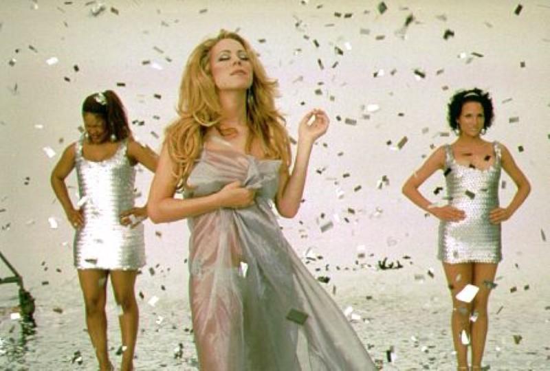 'Glitter' movie