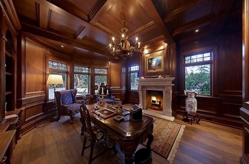Harry and Meghan's rental study