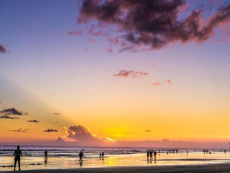 Must-Visit Beach: Seminyak