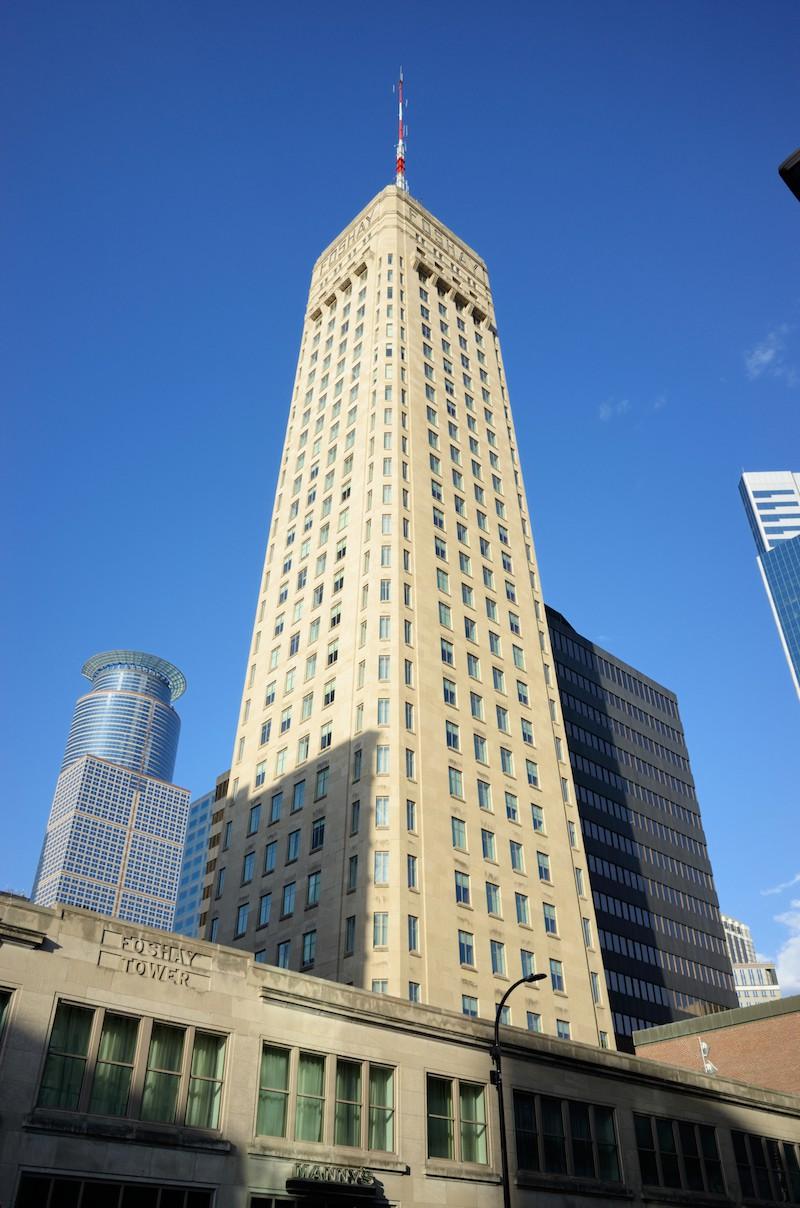 foshay tower minneapolis