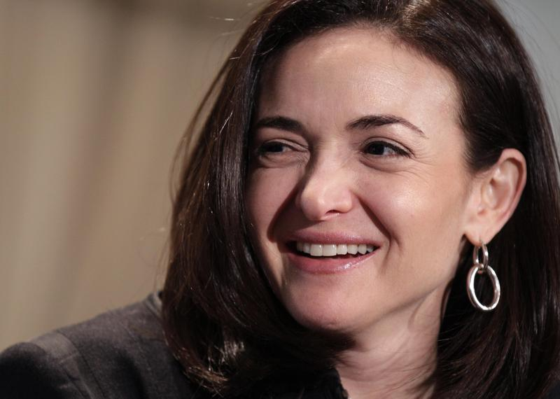17 Facts About Sheryl Sandberg's Groundbreaking Career | Work + Money