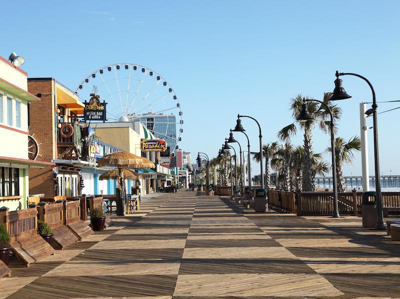 Mrytle Beach