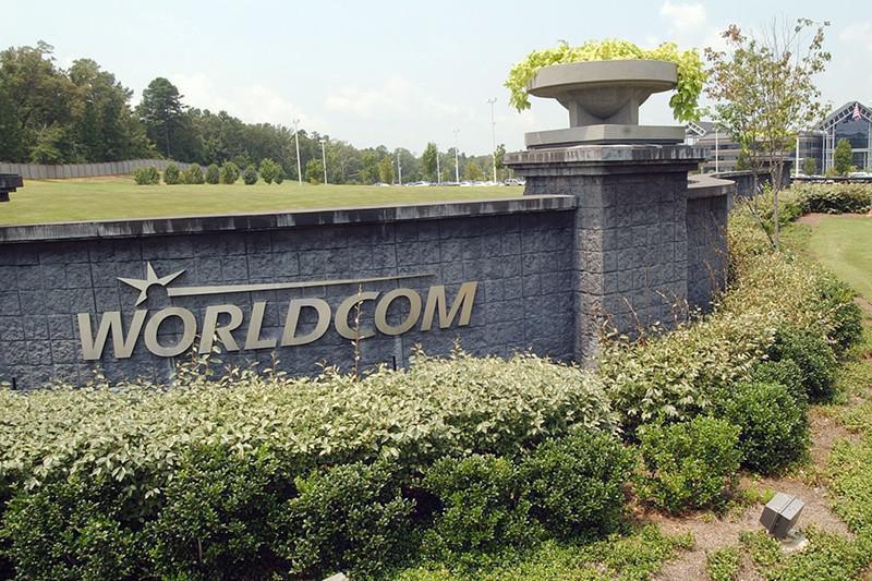 WorldCom Inc.