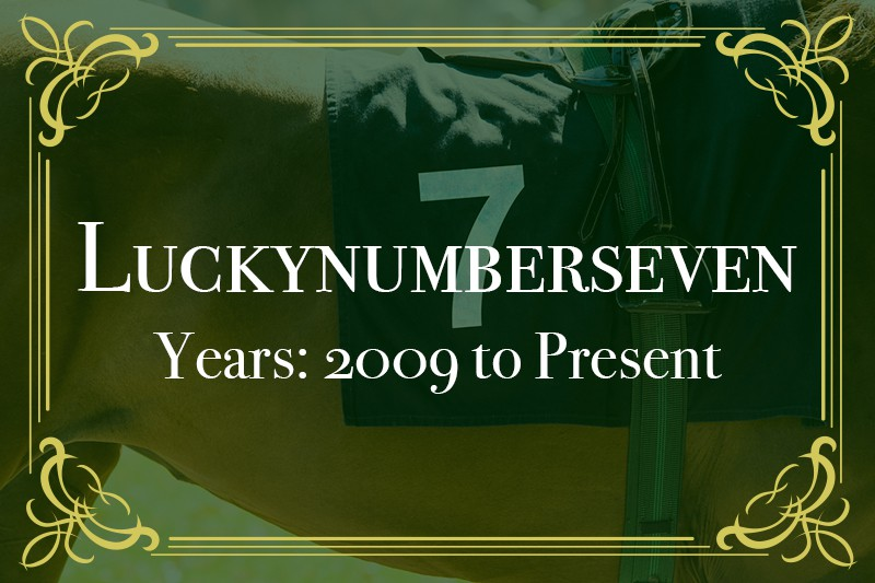 Luckynumberseven