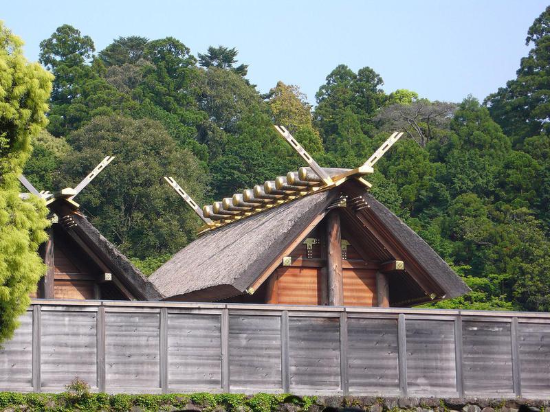 Isle Grand Shrine