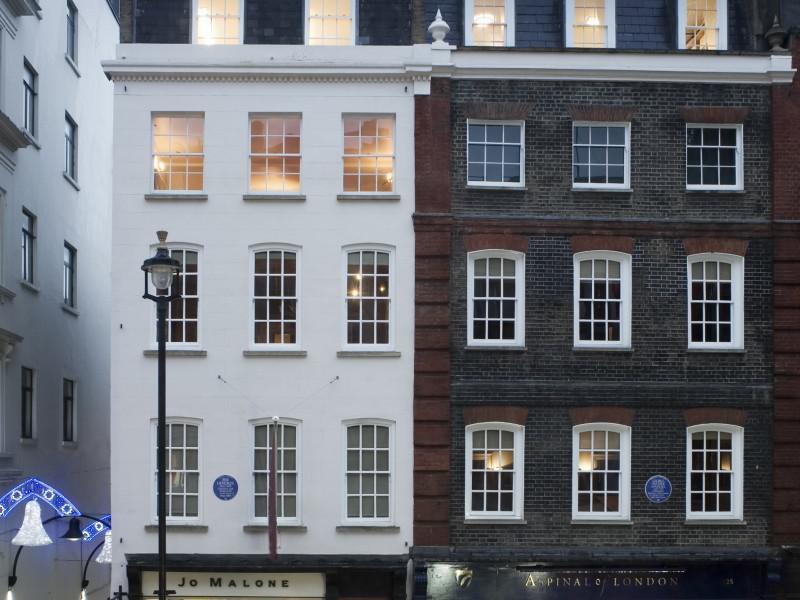 Handel Hendrix Homes