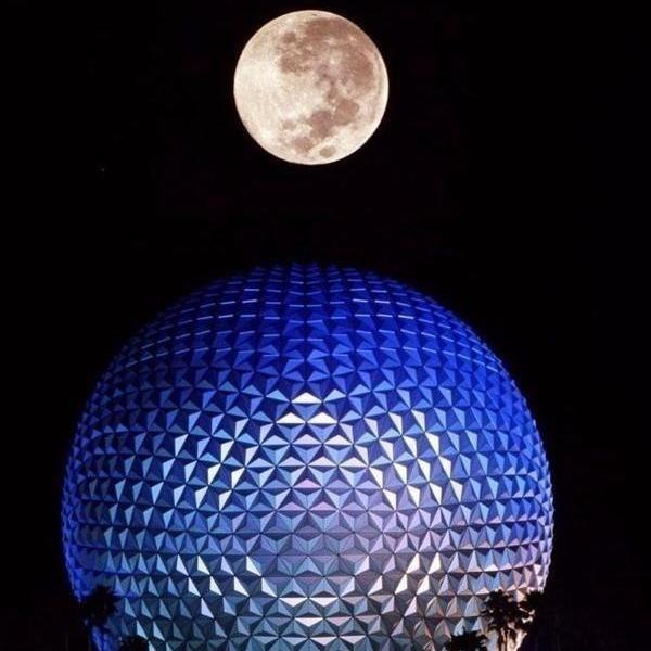 Official Disney Park Photographer Shares His Magical Shots
