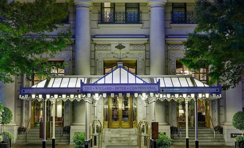 InterContinental Hotels & Resorts